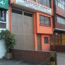 Dobladora Andina Fontibón en Bogotá