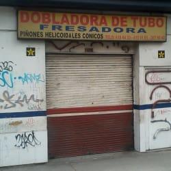 Doblaymak Ltda en Bogotá