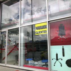 Dicy Commerce en Bogotá