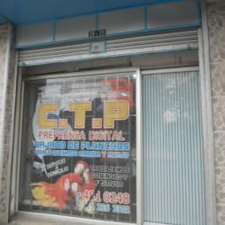 Ctp Preprensa Digital en Bogotá