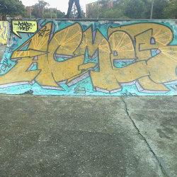 ACMER By Meb en Bogotá