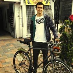 Taller Cletta Bicycles en Bogotá