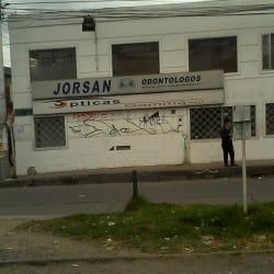 Jorsan Odontologos en Bogotá
