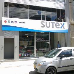 Sutex en Bogotá