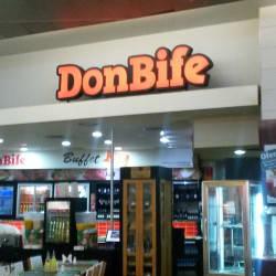 Don Bife - Costanera Center en Santiago