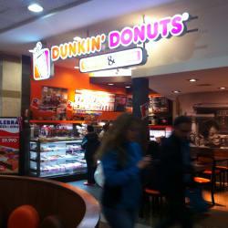 Dunkin' Donuts (Tercer Nivel) Alto Las Condes en Santiago