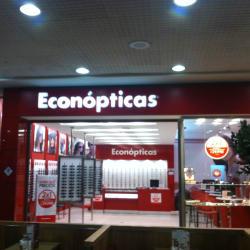 Econópticas - Mall Alto Las Condes en Santiago