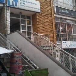 Trabajamos Cali Ltda en Bogotá