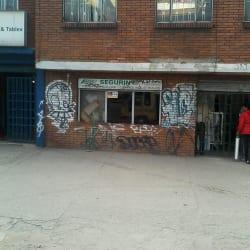Segurin Sur en Bogotá