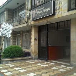 Restaurante Palo Negro en Bogotá