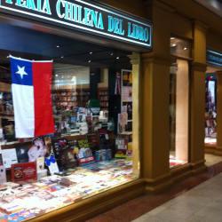 Feria Chilena del Libro - Mall Parque Arauco en Santiago
