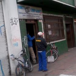Fonty Empaques A.C en Bogotá