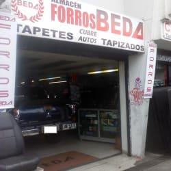 Forros Beda  en Bogotá