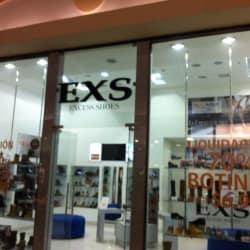 EXS Paseo Quilín en Santiago