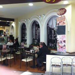 Gelatos Café - Alto Las Condes en Santiago