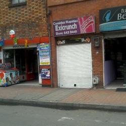 Exicrunch en Bogotá