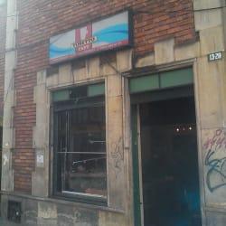 Toretto Café en Bogotá