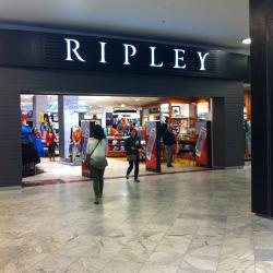 Ripley - Mall Parque Arauco  en Santiago