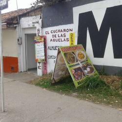 Restaurante El Cucharón de las Abuelas en Bogotá