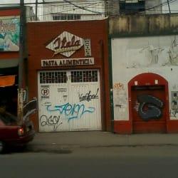 Productos Itala Ltda en Bogotá