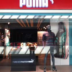 Puma - Alto Las Condes en Santiago