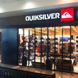 Quicksilver - Alto Las Condes en Santiago