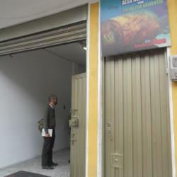 Estructurados en Bogotá