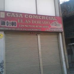 Casa Comercial el As Dorado en Bogotá