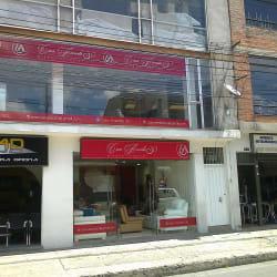 Casa Avenida 30 en Bogotá