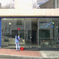 Azero en Bogotá