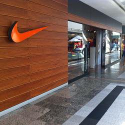 Nike - Mall Alto Las Condes en Santiago