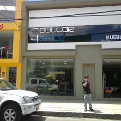 Modular Office en Bogotá