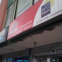 Infinitium Travel Agencia De Viajes S.A.S en Bogotá