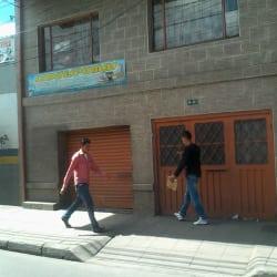 Induespumas en Bogotá