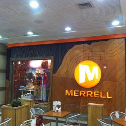 Merrell - Mall Alto Las Condes en Santiago