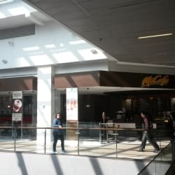 McCafé - Costanera Center en Santiago