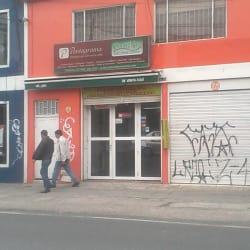 Cortimas Decoraciones en Bogotá