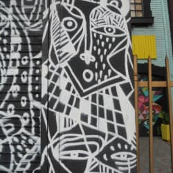 Ciudad Freak en Bogotá