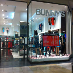 Bunny's - Florida Center en Santiago