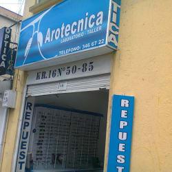 Arotécnica en Bogotá