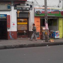 Ferreléctricos Vía 13 en Bogotá