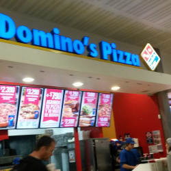 Domino's Pizza - Costanera Center en Santiago