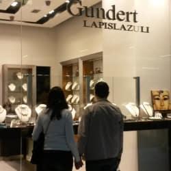 Gundert Lapislázuli Costanera Center en Santiago