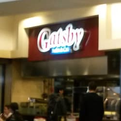 Gatsby - Costanera Center en Santiago