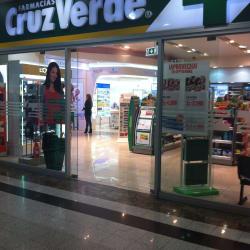 Farmacias Cruz Verde - Mall Alto Las Condes en Santiago