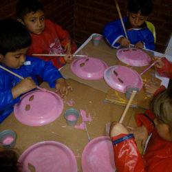Kinder Garden Little Brain Jardin Infantil en Bogotá