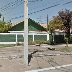 45ª Comisaría de Cerro Navia en Santiago