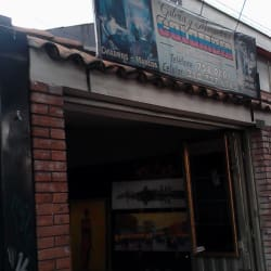 Marquetería Colombia en Bogotá