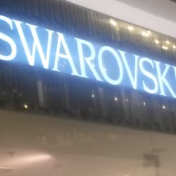Swarovski - Costanera Center en Santiago