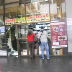 Comercializadora Disgraf S.A.S en Bogotá